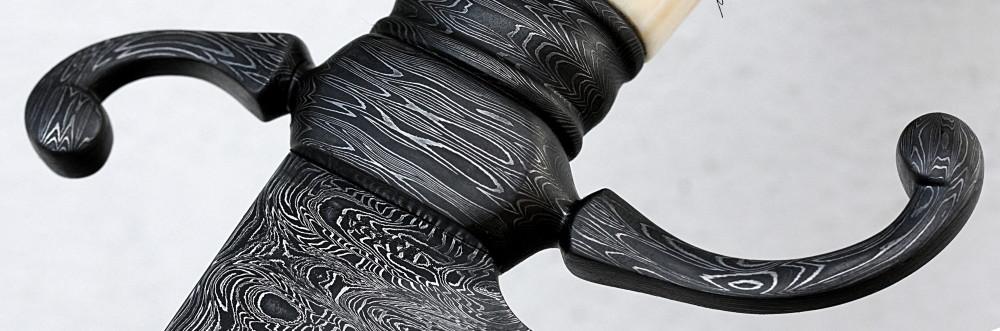 Nože Melichárek